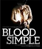Blood Simple - Blu-Ray cover (xs thumbnail)