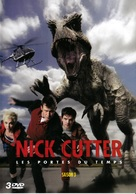 """Primeval"" - French DVD cover (xs thumbnail)"