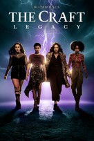 The Craft: Legacy - British Movie Cover (xs thumbnail)