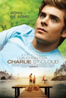 Charlie St. Cloud - Vietnamese Movie Poster (xs thumbnail)