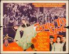 Born to Sing - Movie Poster (xs thumbnail)