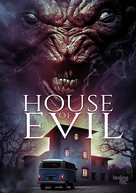 House of Evil - Movie Cover (xs thumbnail)