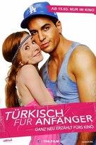 Türkisch für Anfänger - Der Film - German Movie Poster (xs thumbnail)