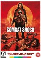 Combat Shock - British DVD cover (xs thumbnail)