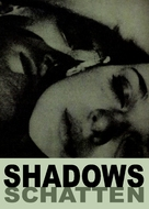 Shadows - German Movie Cover (xs thumbnail)
