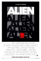Alien - Advance poster (xs thumbnail)