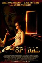 Spiral - Movie Poster (xs thumbnail)