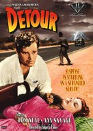 Detour - DVD movie cover (xs thumbnail)