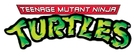 Teenage Mutant Ninja Turtles - Logo (xs thumbnail)