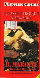 La marge - Italian VHS cover (xs thumbnail)