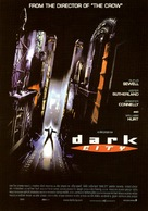 Dark City - Movie Poster (xs thumbnail)