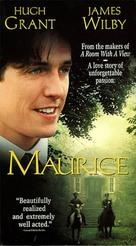 Maurice - Movie Poster (xs thumbnail)