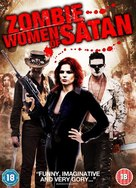 Zombie Women of Satan - British Movie Cover (xs thumbnail)
