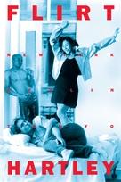 Flirt - DVD cover (xs thumbnail)