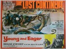 The Lost Continent - British Combo poster (xs thumbnail)