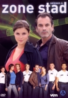 """Zone stad"" - Belgian Movie Cover (xs thumbnail)"