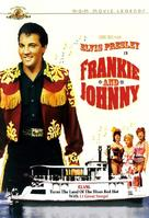 Frankie and Johnny - DVD cover (xs thumbnail)