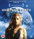 Another Earth - British Movie Cover (xs thumbnail)