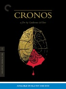 Cronos - Video release poster (xs thumbnail)
