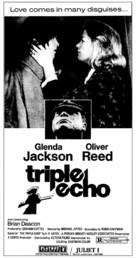 The Triple Echo - poster (xs thumbnail)