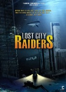 Lost City Raiders - Movie Poster (xs thumbnail)