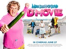 Mrs. Brown's Boys D'Movie - British Movie Poster (xs thumbnail)
