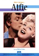 Alfie - DVD cover (xs thumbnail)