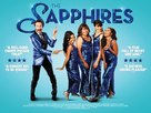 The Sapphires - British Movie Poster (xs thumbnail)