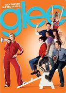 """Glee"" - DVD movie cover (xs thumbnail)"