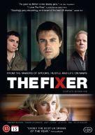 """The Fixer"" - Danish DVD movie cover (xs thumbnail)"