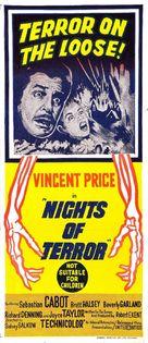 Twice-Told Tales - Australian Movie Poster (xs thumbnail)