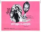 Simon, King of the Witches - Movie Poster (xs thumbnail)