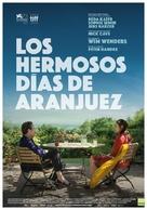 Les beaux jours d'Aranjuez - Spanish Movie Poster (xs thumbnail)