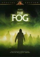 The Fog - DVD cover (xs thumbnail)