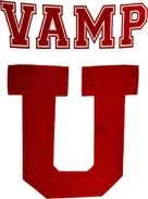 Vamp U - Logo (xs thumbnail)