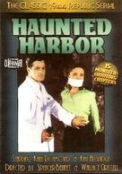 Haunted Harbor - DVD cover (xs thumbnail)