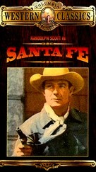 Santa Fe - Movie Cover (xs thumbnail)