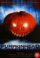Pumpkinhead - British DVD cover (xs thumbnail)