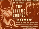 The Batman - Movie Poster (xs thumbnail)