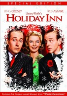 Holiday Inn - DVD movie cover (xs thumbnail)