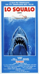 Jaws - Italian Movie Poster (xs thumbnail)