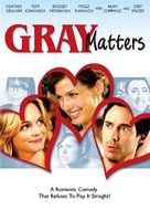 Gray Matters - DVD cover (xs thumbnail)