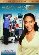 """Hawthorne"" - DVD cover (xs thumbnail)"