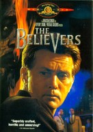 The Believers - DVD cover (xs thumbnail)
