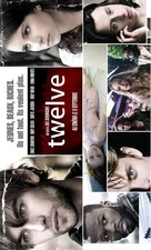 Twelve - French Movie Poster (xs thumbnail)