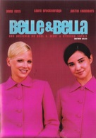 Southern Belles - Mexican DVD cover (xs thumbnail)