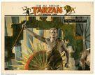 Tarzan and the Golden Lion - poster (xs thumbnail)