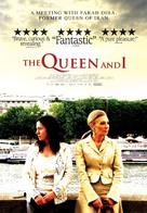 Drottningen och jag - Canadian Movie Poster (xs thumbnail)