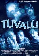 Tuvalu - Spanish Movie Poster (xs thumbnail)