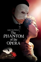 The Phantom Of The Opera - Movie Cover (xs thumbnail)